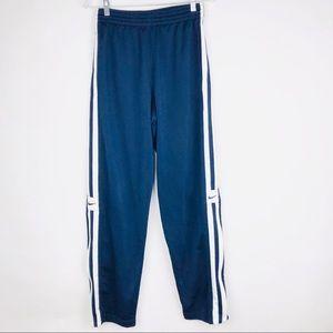 Nike Track Straight Leg Lightweight Pocket Pants